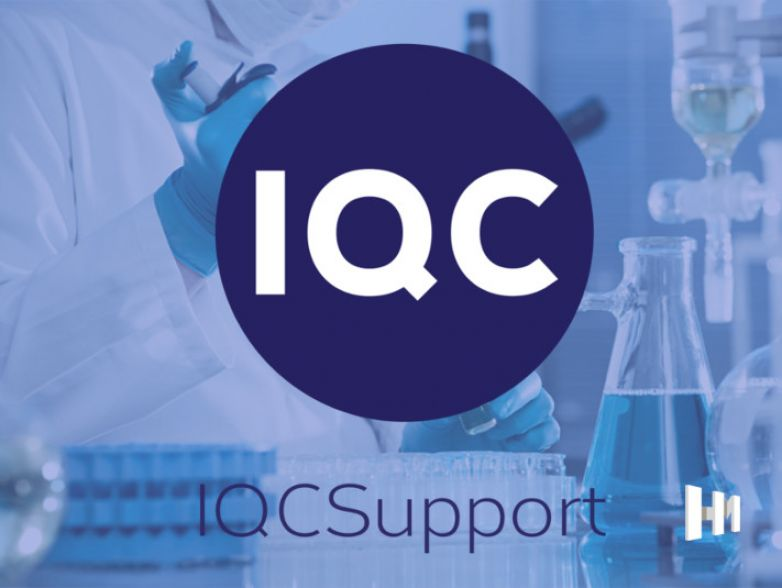 IQCSupport